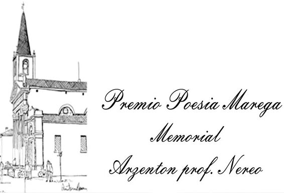 Premio Poesie Marega